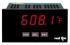 Licznik, 8 cyfr, wysokość cyfry 10mm, zasilanie 10-16VDC, 115-230VAC Wymiary (wys.x szer.): 50mm x 97mm (Redlion)