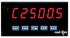 Licznik, 6 cyfr, zasilanie 11 - 36 VDC lub 24 VAC Wymiary (wys.x szer.): 50mm x 97mm (Redlion)