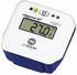 Rejestrator temperatury z wyświetlaczem, zasilany bateryjnie, zintegrowany czujnik termistorowy, zakres pomiaru -40 do +70C, pamięć do 16000 pomiarów (COMARK)
