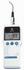 Przenośny termometr elektroniczny na termoparę typ K, typ T lub czujnik termistorowy z wyświetlaczem LCD, wymienialne zewnętrzne sondy, konektor Lumberg, zakres pomiaru -200 do +1372 C zależnie od czujnika, IP68, powłoka antybakteryjna BioCote (COMARK)
