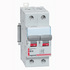 Rozłącznik izolacyjny FR302 63A dwubiegunowy 400V, prąd znamionowy 63A (LEGRAND)