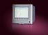 """Rejestrator wideograficzny ScreenMaster 1000, 6 wejść analogowych/cyfrowych, montaż panelowy (wymiary 144x144x195mm), 5"""" wyświetlacz kolorowy LCD, zasilanie 85...265V AC, IP66/NEMA4X (ABB)"""