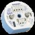 Przetwornik temperatury do głowicy ; czujniki rezystancyje, termoparowe,mV, Ohm; sygnał wyjściowy 4...20 mA + HART;  wielkość DIN A;Exi; SIL: Prior Use (Emerson)