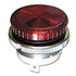 Lampki uniwersalne diodowe typu D30  na napięcie 24 do 230V AC/DC biała błyskająca (Promet)
