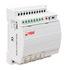 Przekaźnik programowalny w wersji 01 NEED-24DC-01-08-4R Wejścia - 8, zaciski: I1-I2-I3-I4-I5-I6-I7-I8. Wyjścia - 4 wyjścia przekaźnikowe - 10 A / 250 V AC, numeracja wyjść: Q1-Q2-Q3-Q4 (każde wyjście posiada dwa zaciski). Programowanie: LAD, STL. Napię… (Relpol)