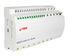 Przekaźnik programowalny w wersji 11 NEED-12DC-11-16-8R Wejścia - 16, zaciski: I1-I2-I3-I4-I5-I6-I7-I8-I9-I10-I11-I12-I13-I14-I15-I16. Wyjścia - 8 wyjść przekaźnikowych - 10 A / 250 V AC, numeracja wyjść: Q1-Q2-Q3-Q4-Q5-Q6-Q7-Q8 (każde wyjście posiada … (Relpol)