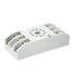 Gniazdo wtykowe GZ11 do przekaźnika R15 3P (wersja do gniazd) - kolor szary, szerokość 35,5 mm. Bez separacji obwodów. Wejście / cewka - zaciski: (+)A1(2) - (-)A2(10). Wyjście / styki - zaciski: 11(1)-12(4)-14(3); 21(6)-22(5)-24(7); 31(11)-32(8)-34(9).… (Relpol)