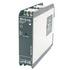 Przekaźnik nadzorczy MR-GT2P-TR2 jednofunkcyjny: 2P - dwa zestyki przełączne. Nadzór temperatury silnika podłączonymi czujnikami PTC (maks. 6 czujników). Wejście pomiarowe - zaciski: T1-T2: wartość reakcji - ³ 3,6 kW, wartość powrotu  - £ 1,8 kW, napię… (Relpol)