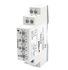"""Przekaźnik nadzorczy MR-EI1W1P wielofunkcyjny: 1P - jeden zestyk przełączny. Nadzór prądu AC w jednej fazie - 230 V AC. Zakres pomiaru prądu: 0,5...10 A AC. Nadzór wartości minimalnej, wartości maksymalnej oraz nadzór w funkcji """"okna"""" (wartości nastawi… (Relpol)"""