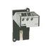 Człon wymienny CRI-310 do RSTM, do niezależnego montażu na szynie 35 mm lub na płycie. Wyposażony w zaciski śrubowe do przyłączania przewodów. (Relpol)