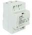 Ogranicznik RPBC-50/280/1N klasa I/B+C, 1-polowy, Iimp - 50 kA, warystor+iskiernik gazowy (Relpol)