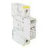 Ogranicznik RPC-40/280/1 klasa II/C, 1-polowy, Imax - 40 kA (8/20 µs), wymienna wkładka (Relpol)