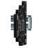 Separator P17G wejście 0/4..20 mA wyjście 0/4..20mA, obudowa szerokość 6,2mm, zasilanie z pętli prądowej (Lumel)