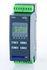Przetwornik impulsów, częstotliwości, obrotów, czasu pracy P30O wyświetlacz LCD podświetlany, wyjścia: 2 przekaźnikowe, 0/4..20mA, interfejs RS-485, zasilanie 85..253V AC/DC (Lumel)