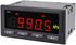 Cyfrowy miernik tablicowy N30U wejście uniwersalne DC, wyświetlacz trójkolorowy 5-cyfrowy LED, wysokość cyfr 14mm, 2 wyjścia przekaźnikowe, wyjście zasilające 24V/30mA, zasilanie 85..253V AC/DC (Lumel)