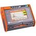 Analizator jakości zasilania PQM-707 ze świadectwem wzorcowania z kompletem cęgów pomiarowych (SONEL)