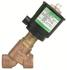 Zawór pneumatyczny 2/2 NC G1/2 do powietrza, wody i olejów (Asco Numatics)
