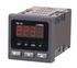 Regulator temperatury RE22 wejście uniwersalne temperaturowe, wyjście przekaźnikowe, zasilanie 230V AC (Lumel)