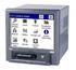 """Rejestrator ekranowy KD7 6 wejść pomiarowych uniwersalnych, ekran dotykowy LCD TFT 5,7"""", wejście pomiarowe RS-485, interfejs USB, Ethernet, RS485, karta pamięci CF 4GB, zasilanie 90..253V AC, program: KD Connect, KD Check (Lumel)"""
