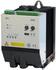Sterownik mocy RP1 maksymalny prąd wyjściowy 25A, napięcie odbiornika 24..400V AC, zasilanie układu wyzwalania bramkowego 85..135V AC (Lumel)