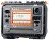Mierniki bezpieczeństwa sprzętu elektrycznego PAT-815 (SONEL)