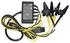 Adapter AUTO ISO-1000C (SONEL)