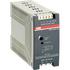 Zasilacz impulsowy Wej: 85-264 VAC / 90-375 VDC Wyj: 24 VDC / 2.5A, typ CP-E24/2.5 (ABB)
